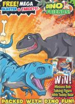 Dino Friends magazine subscription
