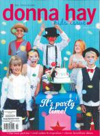 Donna Hay Kids Annual magazine subscription