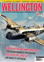 Wellington magazine subscription