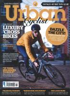 Urban Cyclist magazine subscription