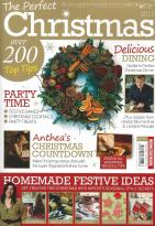 The Perfect Christmas magazine subscription