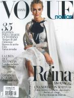 Vogue Novias magazine subscription