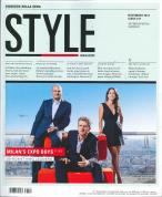 Style International Italian magazine subscription