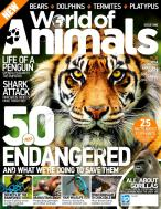 World of Animals magazine subscription