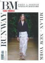 BM Runway magazine subscription