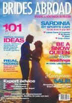 Brides Abroad magazine subscription