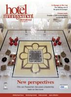 Hotel Management International magazine subscription