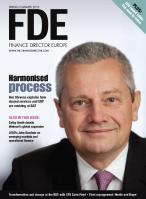 FDE - Finance Director Europe magazine subscription