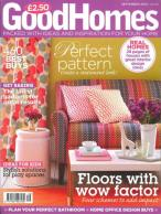 Good Homes Compact edition magazine subscription