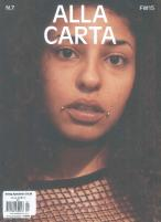Alla Carta magazine subscription