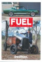 Fuel magazine subscription