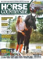 Horse & Countryside magazine subscription