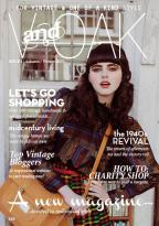 V and Oak magazine subscription