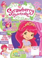 Strawberry Shortcake magazine subscription