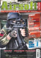 Airsoft Action magazine subscription