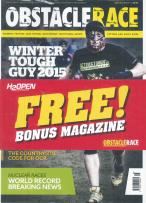 Obstacle Race magazine subscription