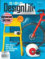 Wired USA Design Life Special magazine subscription