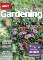 Which? Gardening magazine subscription