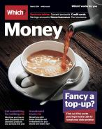 Which? Money magazine subscription