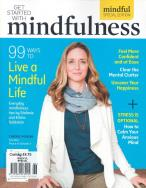 Mindful magazine subscription