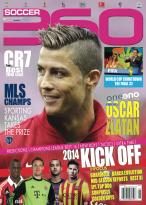 Soccer 360 magazine subscription