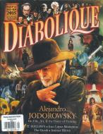 Diabolique magazine subscription