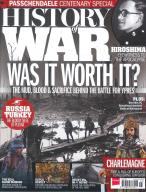 History of War magazine subscription