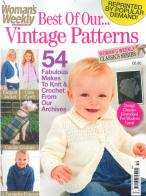 Womans Weekly Classic Series magazine subscription