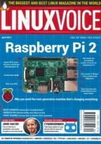 Linux Voice magazine subscription