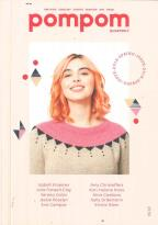 Pompom magazine subscription