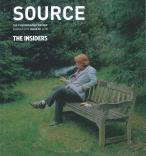 Source magazine subscription