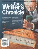 The Writer's Chronicle magazine subscription