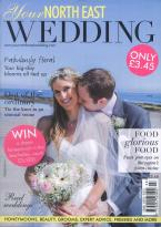 Your North East Wedding magazine subscription