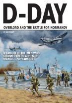 D-Day Operation Overlord and the Battle for Normandy at Unique Magazines
