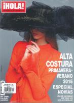 Hola Fashion Alta Costur magazine subscription