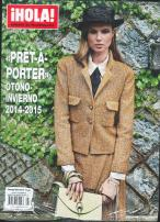 Hola Fashion Pret A Porter magazine subscription