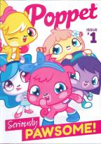Poppet magazine subscription