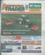Agricultural Trader magazine subscription