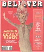 Believer magazine subscription