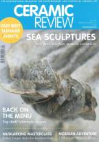 Ceramic Review magazine subscription