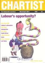 Chartist magazine subscription