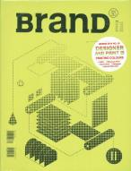 BranD magazine subscription