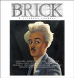 Brick magazine subscription