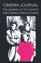 Cinema Journal magazine subscription