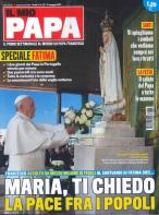 Il Mio Papa magazine subscription