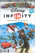 Disney Infinity magazine subscription