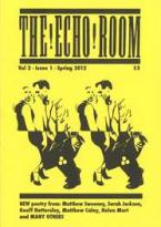The Echo Room magazine subscription