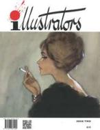 Illustrators magazine subscription
