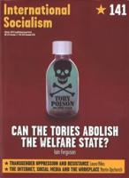 International Socialism magazine subscription