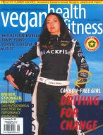 Vegan Health and Fitness magazine subscription